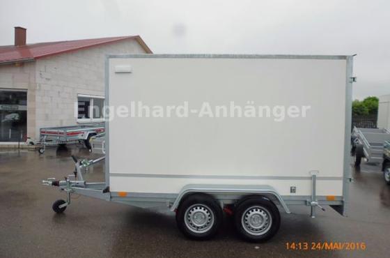 TFD 300 T 00 Flügeltüre / Rampe