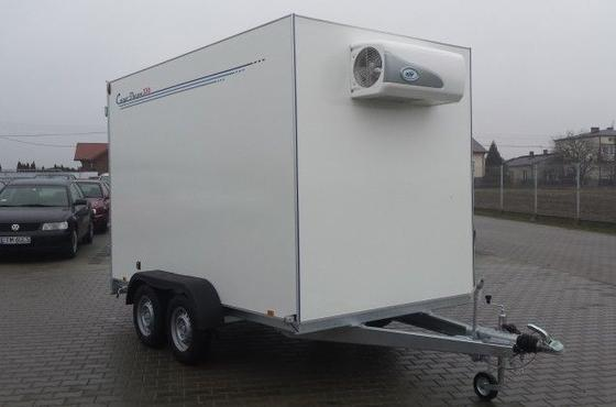 Kühlkoffer Cargo Therm TFI 330T.01