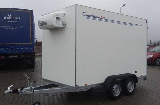 Cargo Therm TFI 370T.01