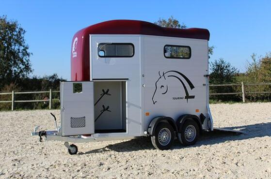 Cheval Liberte Gold Touring Country